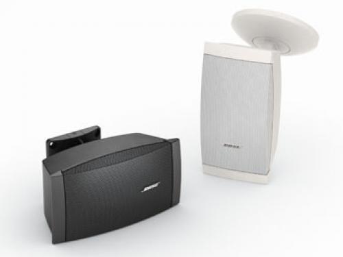 BOSE(博士)FreeSpace® DS16S/SE扬声器