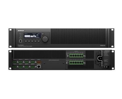 BOSE(博士)PowerMatch PM8500/PM8500N 可配置多通道数字