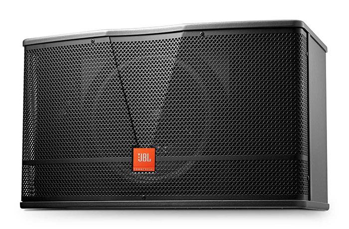 "JBL CV1252T 12""两分频低频反射式音箱"