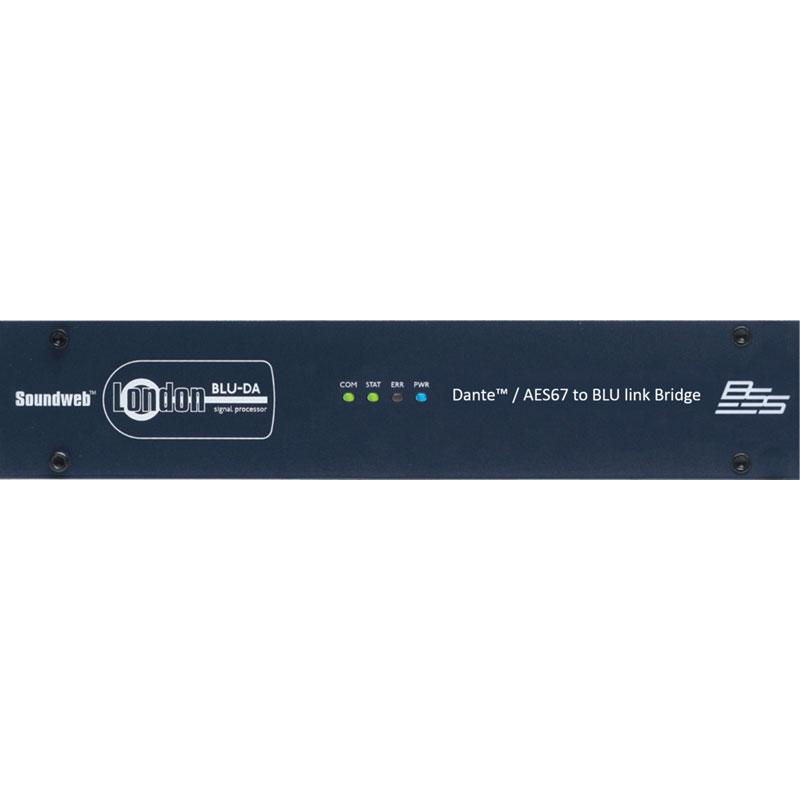 BSS BLU-DAN 桥接器