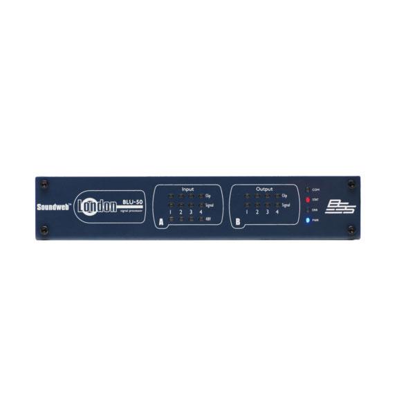 BSS BLU-50 数字音频处理器
