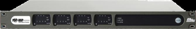 BSS PDP-DSP 数字音频处理器