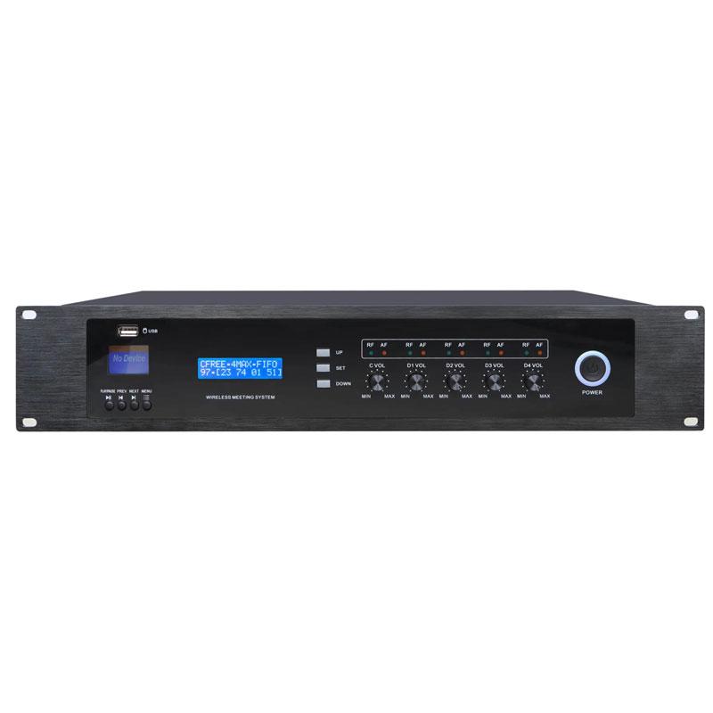 FIRETOD(火狐)FT-7200M 无线会议系统主机