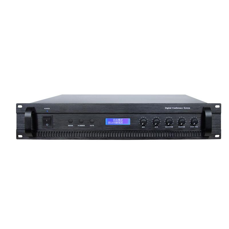 FIRETOD(火狐)SY-2000M/MS 会议系统主机