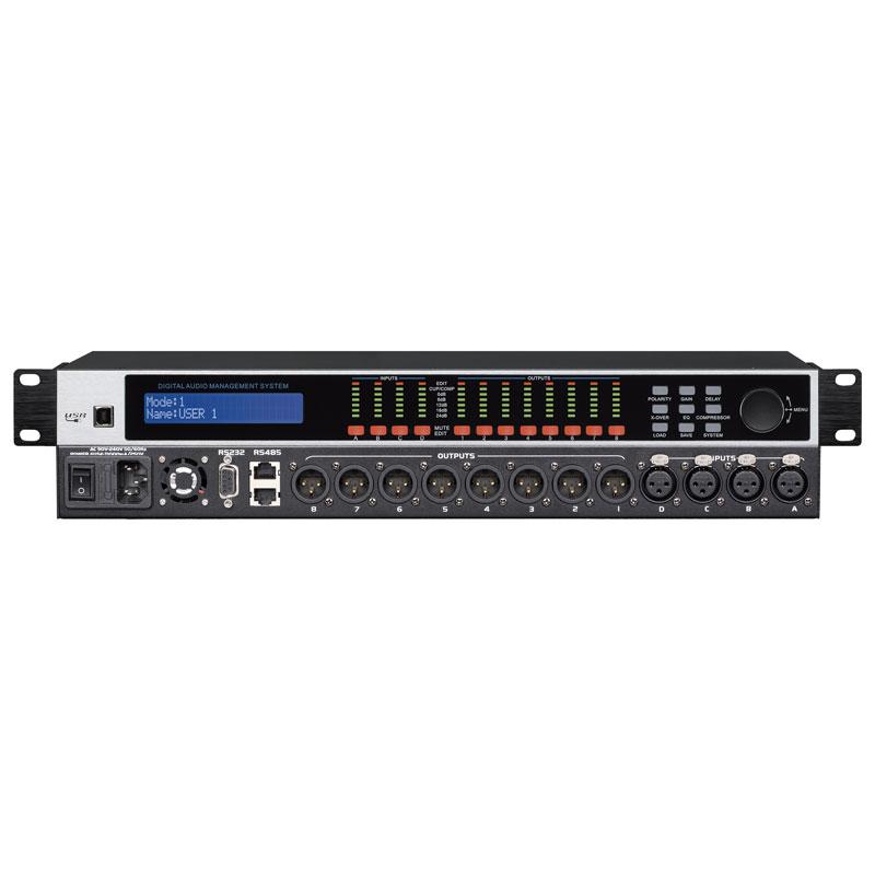 FIRETOD(火狐)4.8SP 数字音频处理器