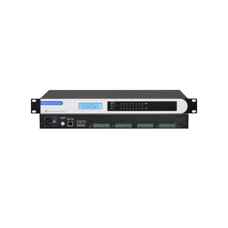 FIRETOD(火狐)DAM-880 八路数字音频矩阵