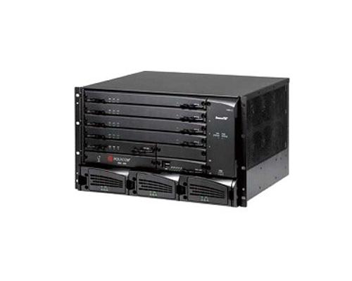 宝利通Polycom RMX4000 MCU多媒体通信平台