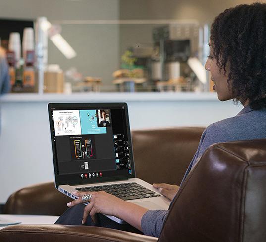 宝利通Polycom Realpresence Web Suite 云跨界协作平台