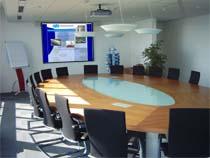 多媒体会议室智能环境控制系统