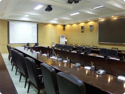 论型会议,一般会议讨论系统
