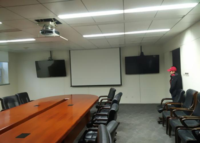 中型视频会议室系统解决方案